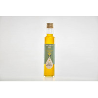 Original Extra Virgin Cold Pressed Rapeseed Oil 6x 250ml Bottles