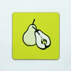 Pear Table Mat