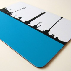 London - Trafalgar Square Table Mat