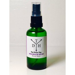 Organic Menopause Relief Aromatherapy Room Mist 50ml