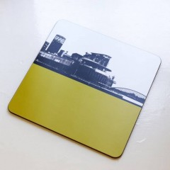Lowry & Salford Quays Table Mat