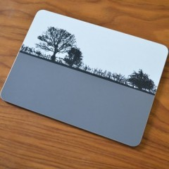 Pool-in-wharfedale Table Mat