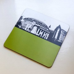 Manchester Central Library Table Mat