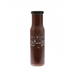 Fruity Brown Sauce 290g