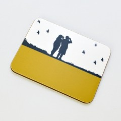 Birdwatching Coaster