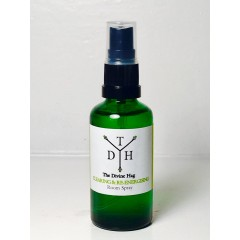 Organic Clearing And Energising Aromatherapy Room Mist