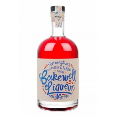 Bakewell Liqueur 50cl (20% Abv)