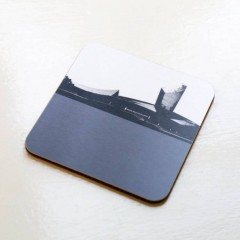 Imperial War Museum Coaster