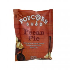 Gourmet Popcorn Snack Packs - Pecan Pie
