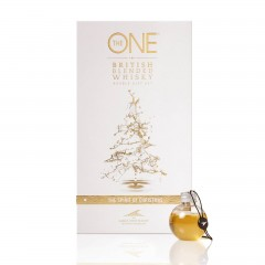 The One Whisky Baubles - 6-pack Gift Box Set