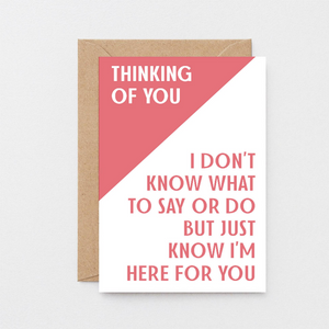 SixElevenCreations-Thinking Of You-SE3009A6-Kraft