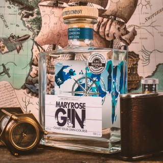 Mary Rose Gin 50cl