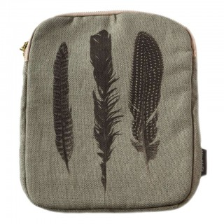 Feather Ipad/tablet Case