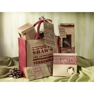 Lottie Shaw's Seriously Good Festive Gift Bag