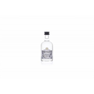 Darnley's Original Gin 5cl Miniature