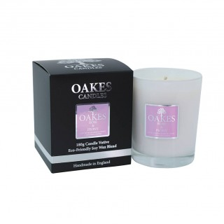 180g Candle - Rose & Peony
