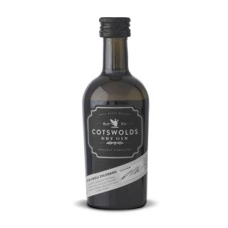 Cotswolds Miniature Gin 5cl