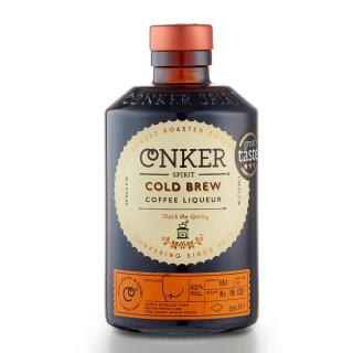 Conker Cold Brew Coffee Liqueur 700ml
