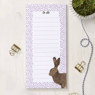 Hare Magnetic To Do List