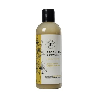 Botanical Bodywash - Neroli and Lime - 300ml