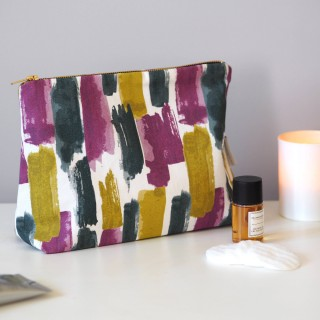 Lucia Toiletry Bag