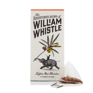 William Whistle Toffee Nut Rooibos