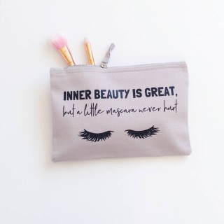 Mascara Make Up Bag