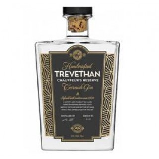 Trevethan Chauffeurs Reserve Gin