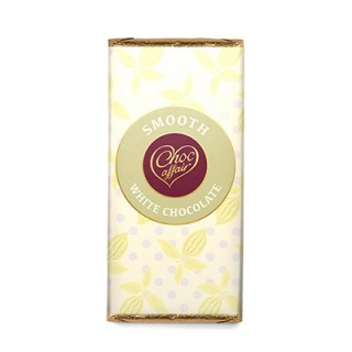 90g  White Chocolate Bar