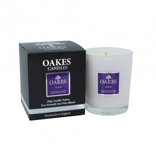 180g Candle - Oudh