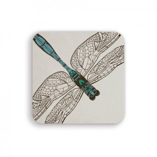 Dragonfly Coasters - 10pck