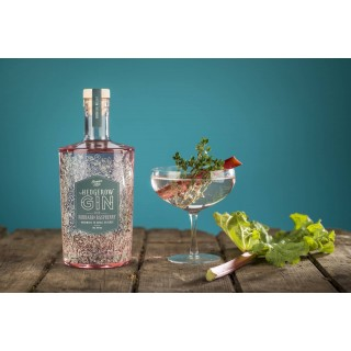 Hedgerow Rhubarb And Raspberry Gin