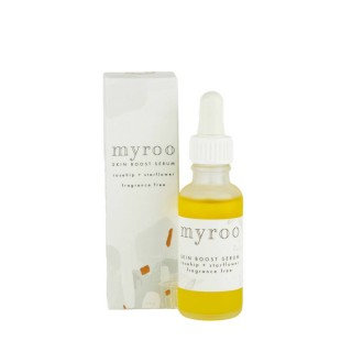 Skin Boost Serum - Fragrance Free