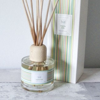 Zesty Lime Cooler Classic Reed Diffuser