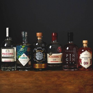 Gin-troductory Collection
