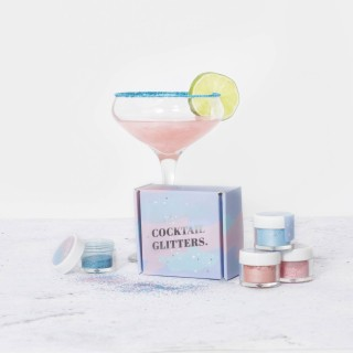 Cocktail Glitters
