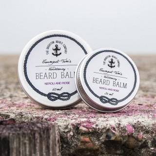CREAMPOT TOM'S Neroli & Rose Beard Balm 30ML