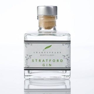 Shakespeare Distillery - Stratford Gin 20cl
