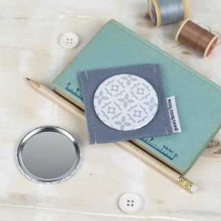 Meryam Pocket Mirror