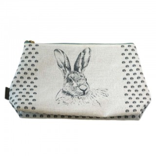 Hare Wash Bag