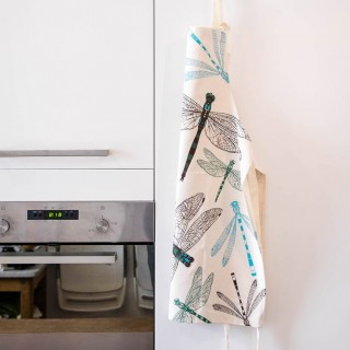 Dragonfly Insect Apron