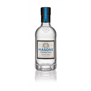 Masons Yorkshire Vodka 20cl