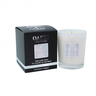 180g Candle - Nutmeg & Ginger