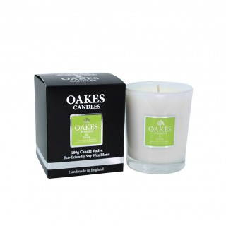 180g Candle - Pomelo & Basil