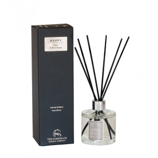 Happy Lime & Black Pepper Reed Diffuser 200ml