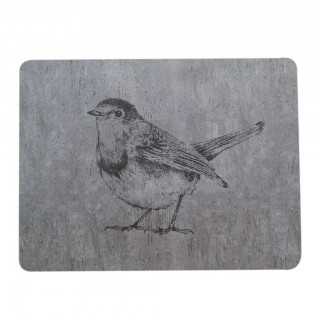 Placemat: Robin