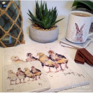 'four Ducklings' Gift Set