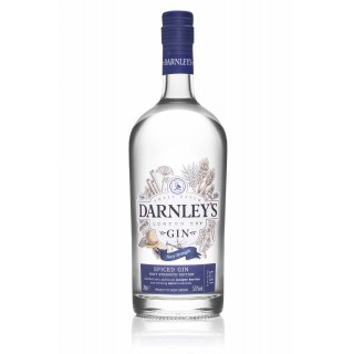 Darnley's Spiced Navy Strength Gin