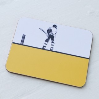 Cricket Coaster
