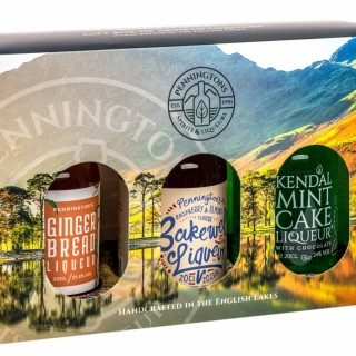 Pennington's 20cl Trio Gift Box